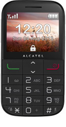 ALCATEL ONETOUCH 20.00