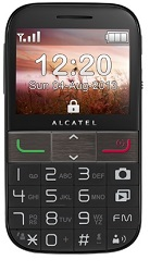 ALCATEL ONETOUCH 20.01
