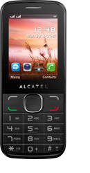 ALCATEL ONETOUCH 20.40
