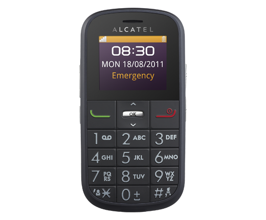 ALCATEL ONETOUCH 282