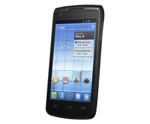 ALCATEL ONETOUCH 992D