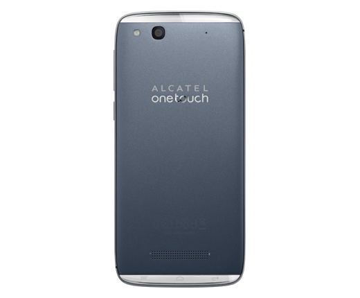 ALCATEL ONETOUCH IDOL α